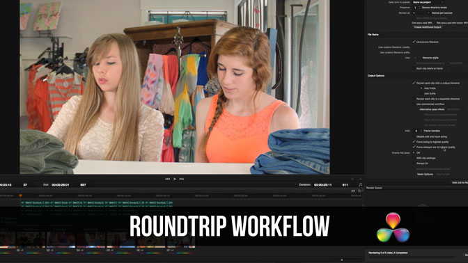 DaVinci-Resolve-Roundtrip-Workflow