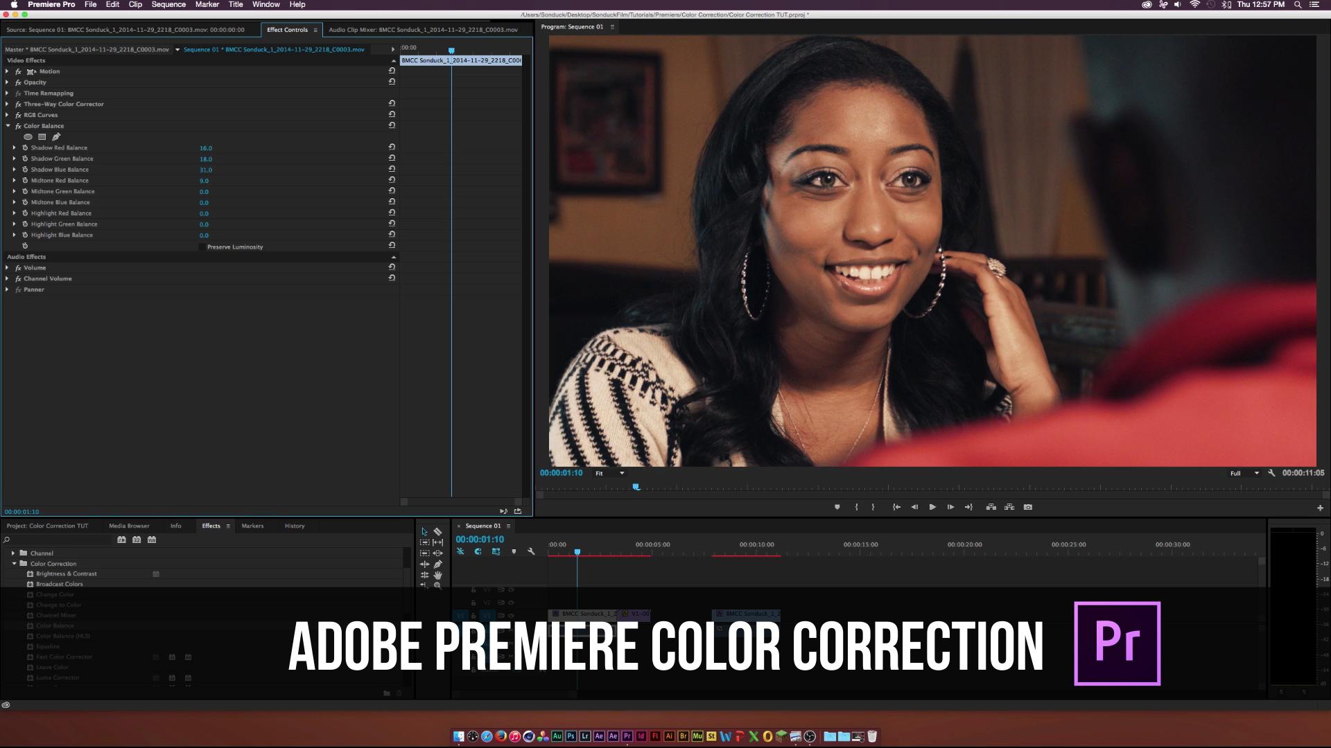 Adobe Premiere TUT