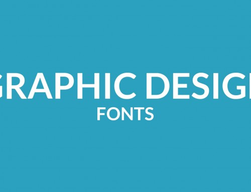 Best Free Fonts for Graphic Design + Download