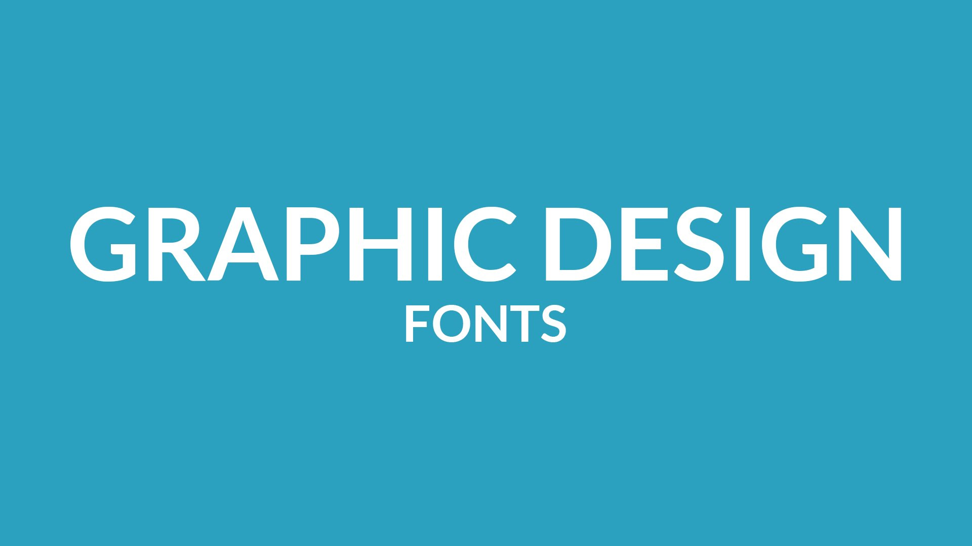 Best fonts for logo design | 27 Beautiful Free Fonts For ...