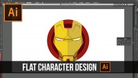 Adobe-Illustrator-Tutorial-Flat-Character-Design2