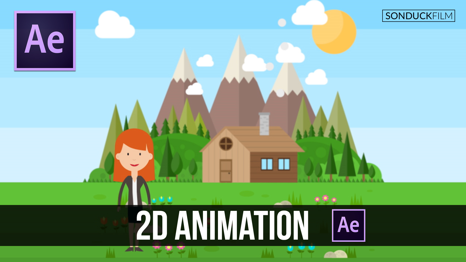 After-Effects-2D-Animation