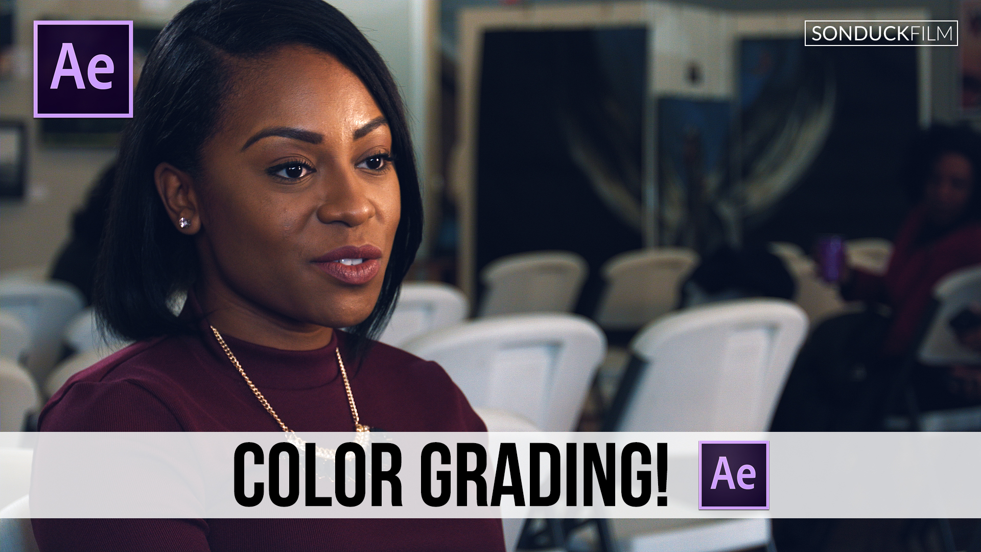 After-Effects-Tutorial-Best-Color-CorrectionGrading-Effect