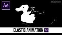 After-Effects-Tutorial-Elastic-Logo-Animation
