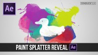 After-Effects-Tutorial-Paint-Splatter-Logo-Reveal