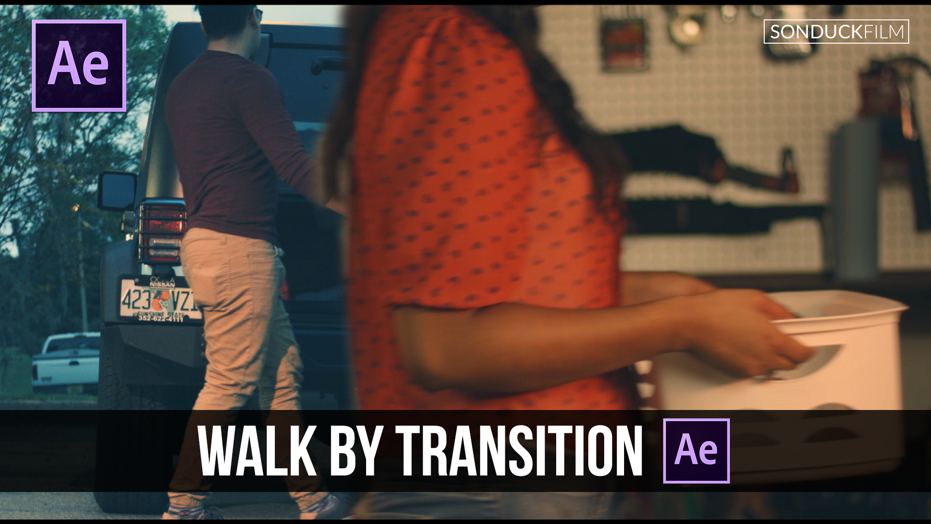 Walk-By-Transition