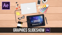 After-Effects-Tutorial-2D-Motion-Graphics-Slideshow