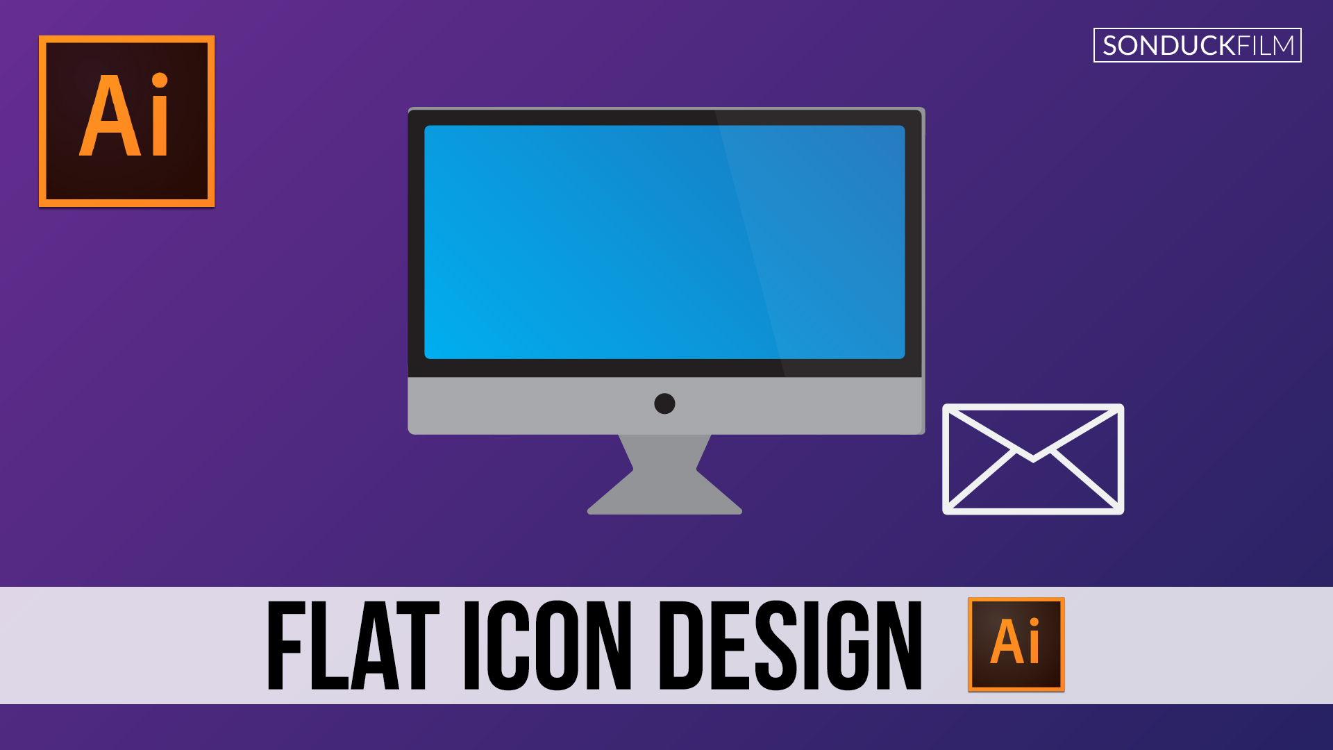 Adobe-Illustrator-Tutorial-Flat-Icons