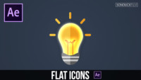 After-Effects-Tutorial-Flat-Icon-Animation