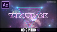 After-Effects-Tutorial-80's-Style-Intro-Basics