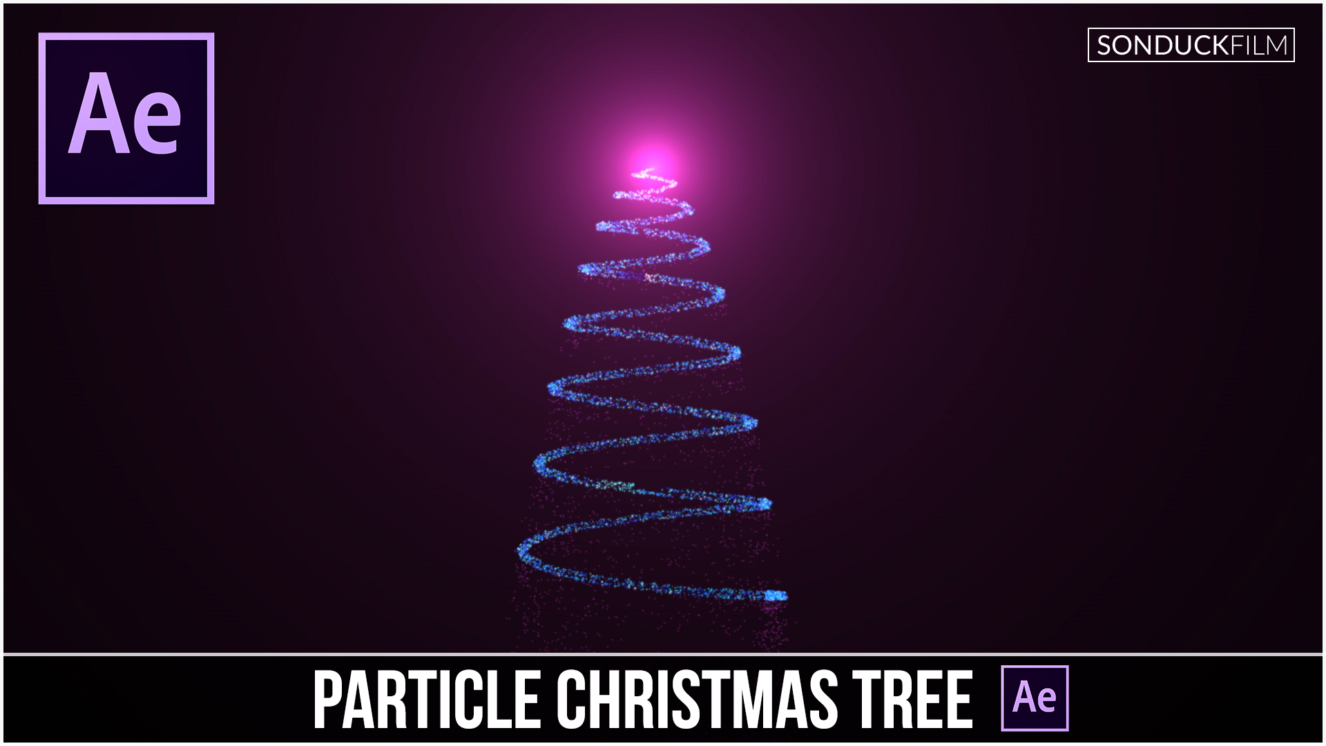 After-Effects-Tutorial-Particle-Christmas-Tree