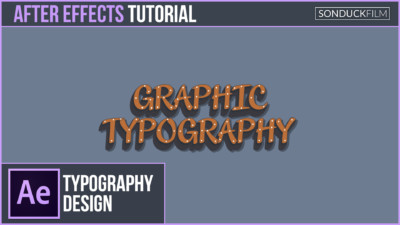 After-Effects-Tutorial-Advanced-Typography-Design-Motion-Grpahics