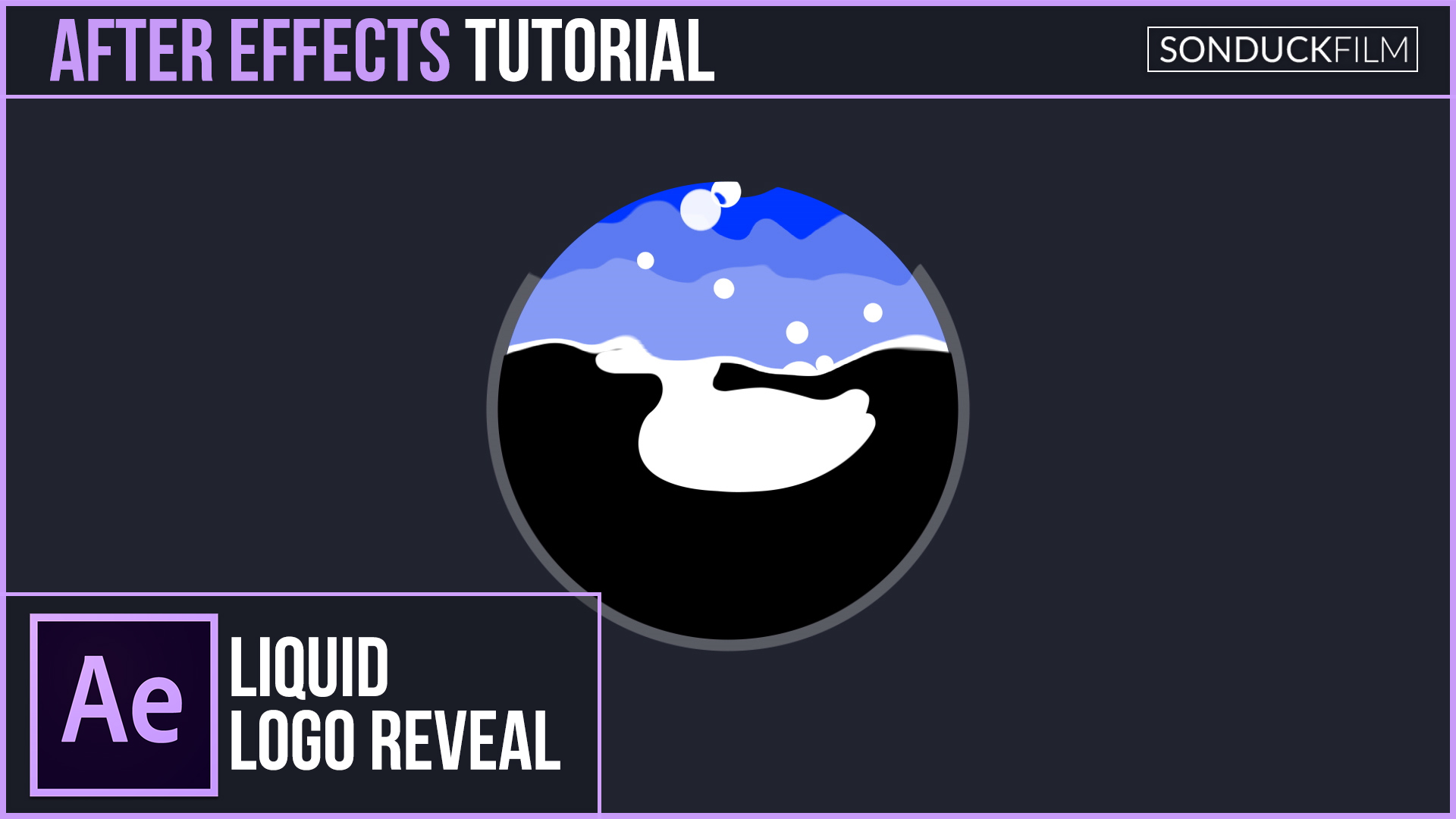 After-Effects-Tutorial-Liquid-Bubble-Logo-Reveal