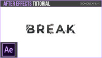 After-Effects-Tutorial-Break-Up-Text-Motion-Graphics
