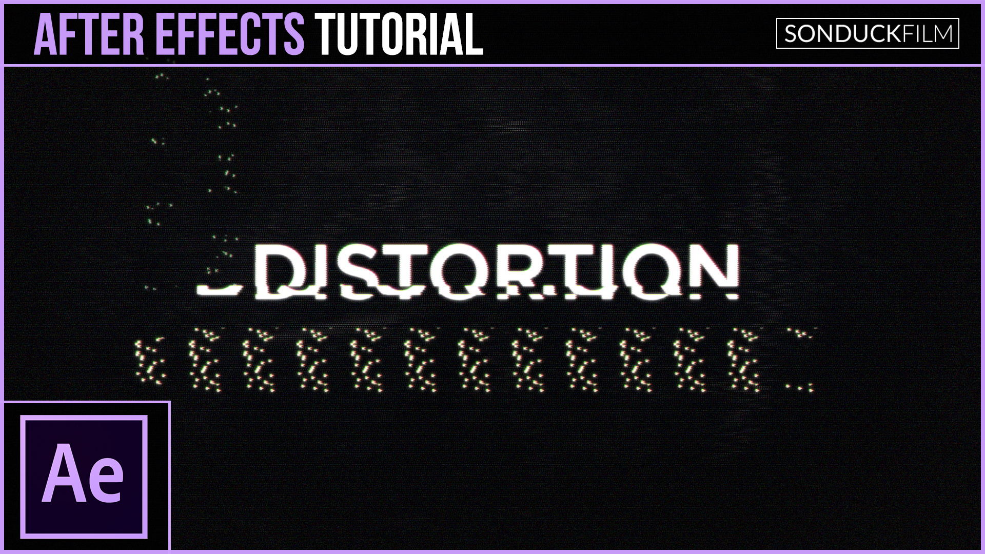 After-Effects-Tutorial-Distortion-Glitch