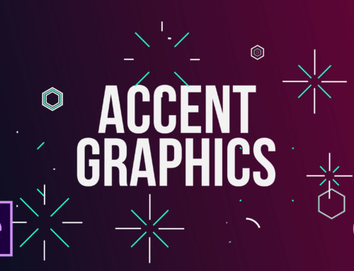 3 Accent Motion Graphics Techniques