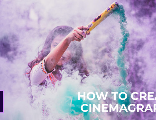 Create Amazing Cinemagraphs in After Effects