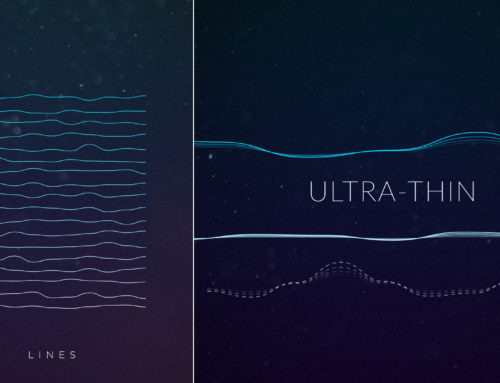 3 Ultra-Thin Line Motion Graphics in After Effects