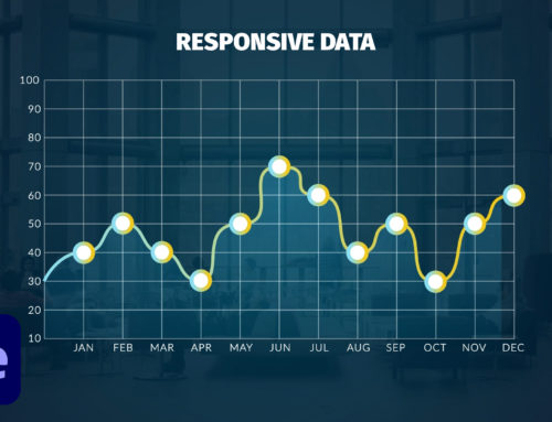 3 Responsive Infographic Techniques in After Effects