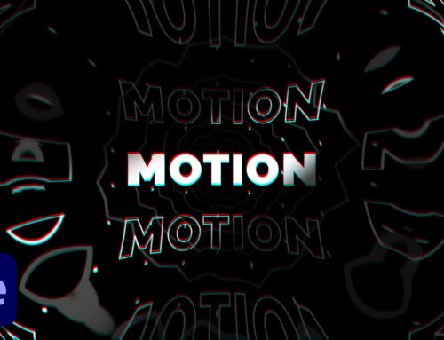 Top Creative 2020 Motion Design Techniques in After Effects