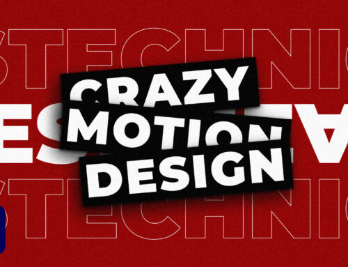4 Crazy Typography Ideas in After Effects
