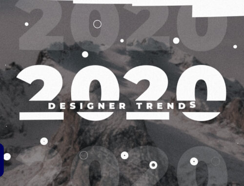2020 Designer Trends in Motion Graphics