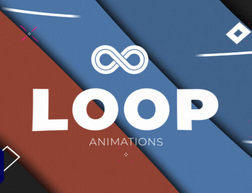 4 Infinity Loop Animations in After Effects