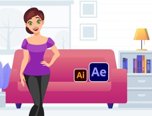 Easy Explainer Video Character Animations in After Effects
