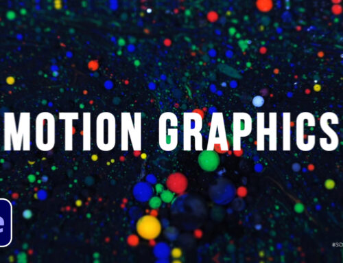 4 Fast Modern Motion Graphics Styles in After Effects