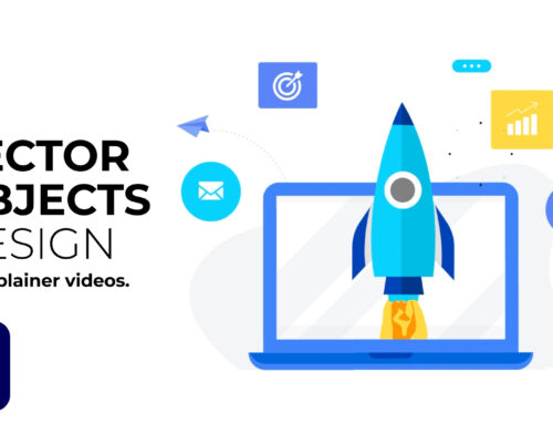 Create Vector Explainer Video Animations in After Effects