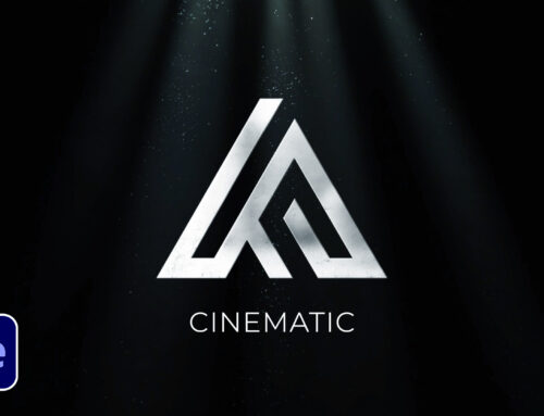 3 Cinematic Logo Reveal Intro Techniques in After Effects