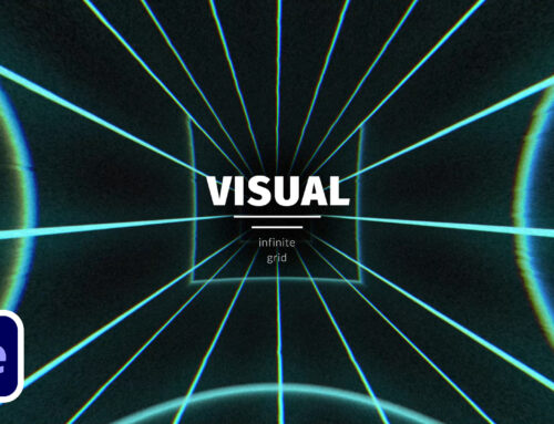 Infinite Visual Grid Effects in After Effects
