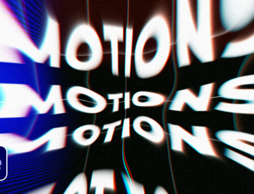 5 Creative 2021 Motion Graphic Effects