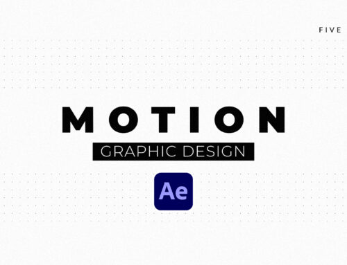 4 Graphic Design Tips for Motion Graphics