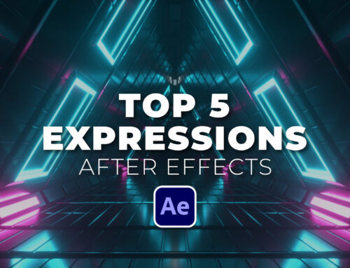 Top 5 Best Expressions in After Effects