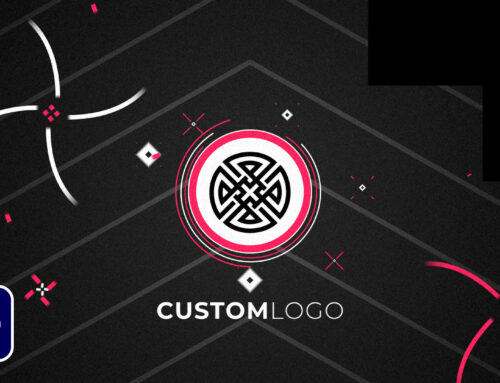 3 Amazing Custom Logo Animation Tips in After Effects