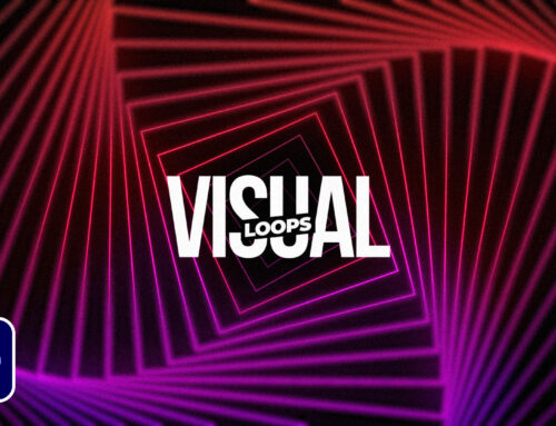Create Beautiful Visual Loops in After Effects