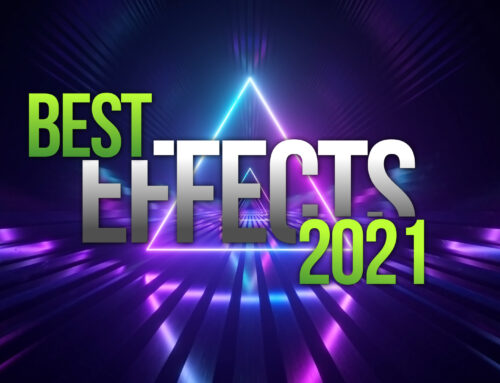 Top 5 Effects of 2021 in After Effects So Far