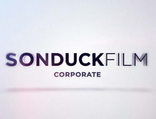 3 Clean Corporate Logo/Title Techniques in After Effects