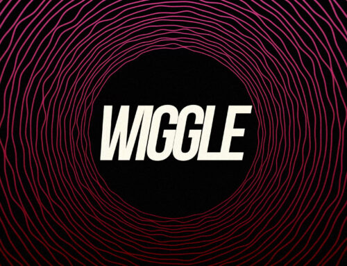 4 Creative Wiggle Line Motion Graphics in After Effects