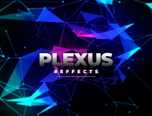 Create Plexus Motion Graphic Lines in After Effects