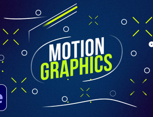 4 Great Motion Graphics in After Effects for 2021