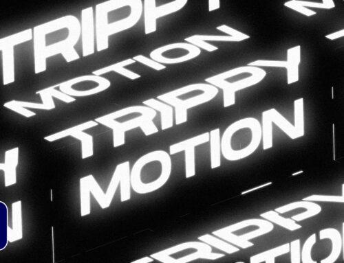 4 Trippy Motion Design Ideas in After Effects