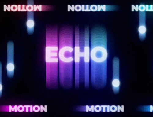 3 Echo Motion Trail Effects in After Effects