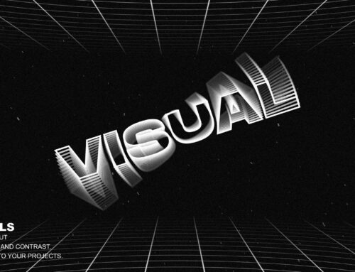 Create STRONG VISUAL Motion Graphics in After Effects