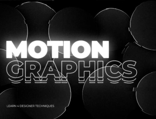 5 Dark Motion Graphics 2021 Techniques in After Effects