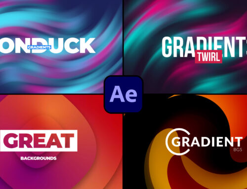 Make Your Gradients AWESOME with These 3 TRICKS in After Effects