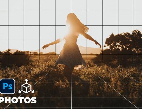 Create a 3D Photo Cinematic Scene | Parallax Tutorial