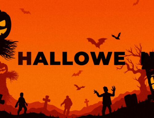 Create Halloween Animations in After Effects